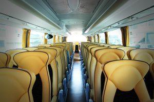 bus - przewóz osób