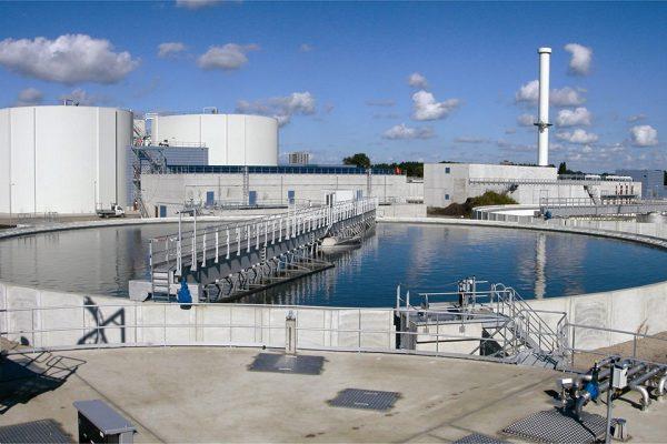 oczyszczanie ścieków przemysłowych